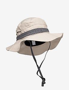 Safari Hat - bucket hats - true beige