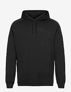 M Tech Dry Hood - basic sweatshirts - black