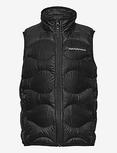 Jr Helium Vest - bodywarmers - black