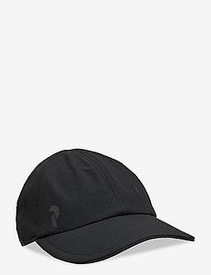 Alum Cap - nieuwe mode - black