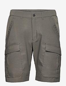 M Moment Cargo Shorts - turshorts - black olive