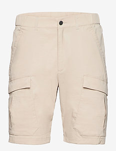 M Moment Cargo Shorts - ulkoiluhousut - celsian beige