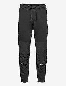 M Stowaway Pant - trainingsbroek - black
