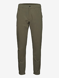 M Moment Pant - outdoor pants - black olive