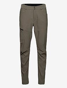 M Iconiq Pant - outdoor pants - black olive