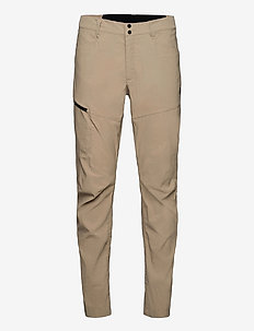 M Iconiq Pant - outdoor pants - true beige