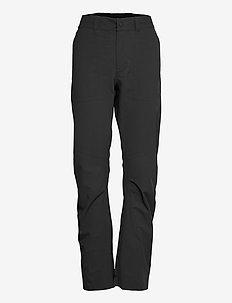 W Velox Pants - golf-housut - black