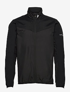 M Meadow Wind Jacket - golf jassen - black   black