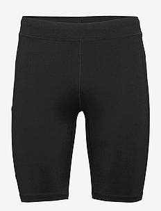 M Fly half tights - running & training tights - black