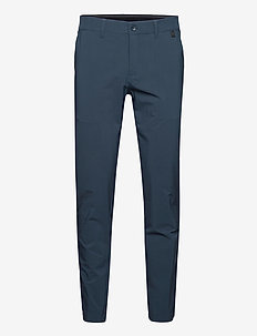 M Flier Pant - golfbroeken - blue shadow