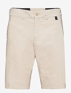 M Player Short - golfshortsit - celsian beige