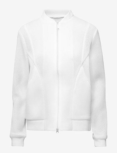 SILVGLOWJ - sale - white