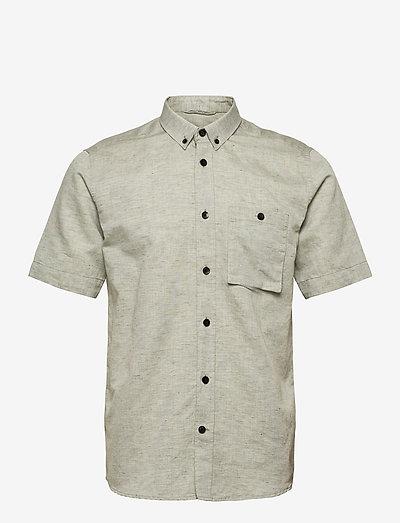DEAN LISSS - t-shirts - leaflet green