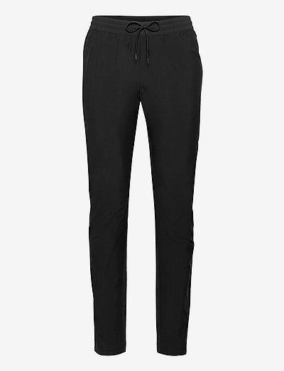 M Tech A2B Light Pant - pantalon de randonnée - black