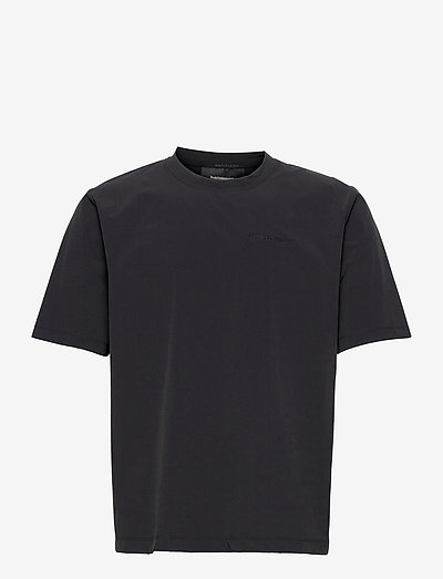 M Tech Dry Tee - t-shirts - black