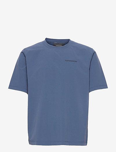 M Tech Dry Tee - t-shirts - stone veil