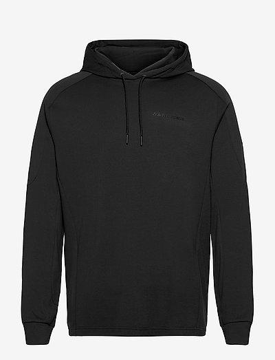 M Tech Dry Hood - fleecet - black