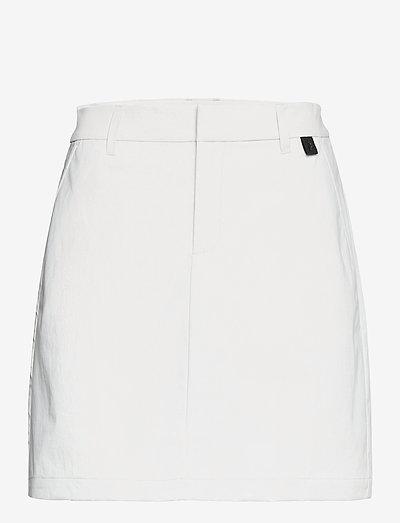 W Illusion Skirt - urheiluhameet - antarctica