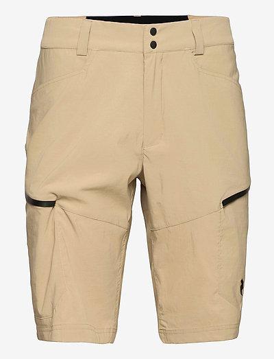 M Iconiq Cargo shorts - short de randonnée - true beige