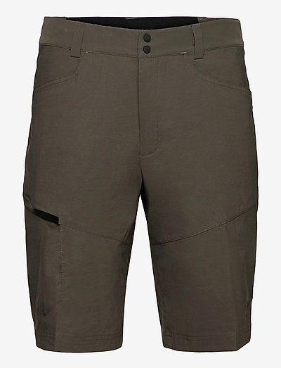 M Iconiq Long Shorts - short de randonnée - black olive