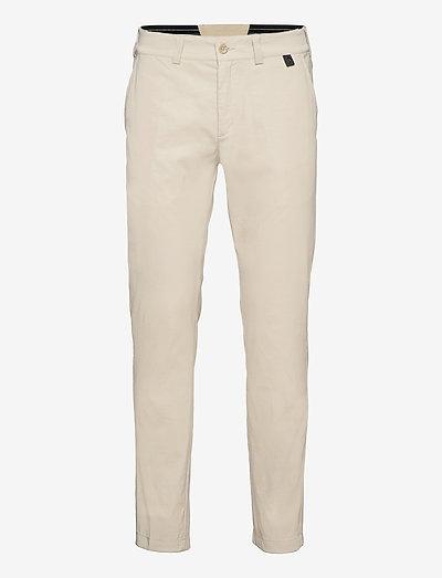 M Player Pant - golf-housut - celsian beige