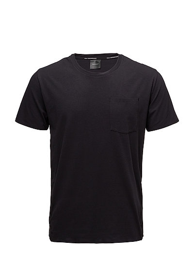 TECH NY T - BLACK
