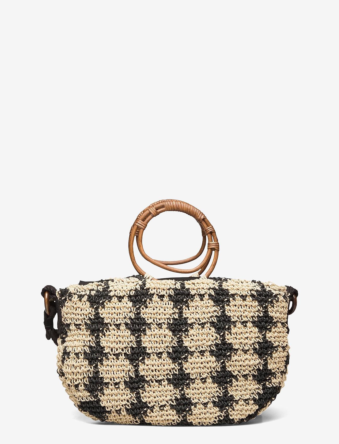 Pepe Jeans London - REA BAG - handväskor - multi - 1