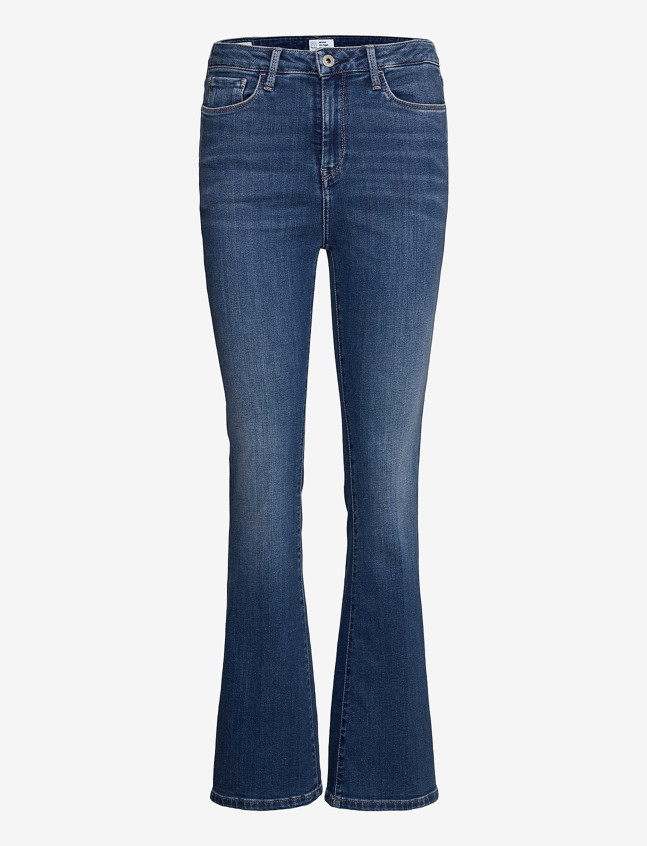 Pepe Jeans London - DION FLARE - schlaghosen - denim - 0