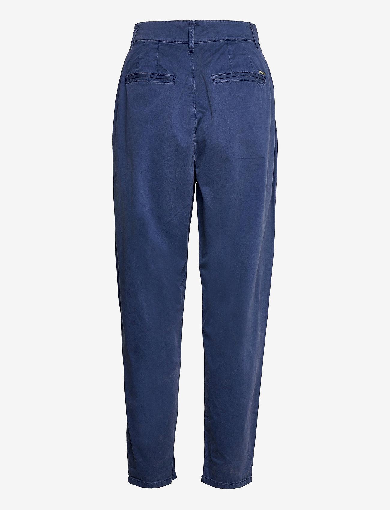 Pepe Jeans London - MAMBA - mammajeans - blue - 1