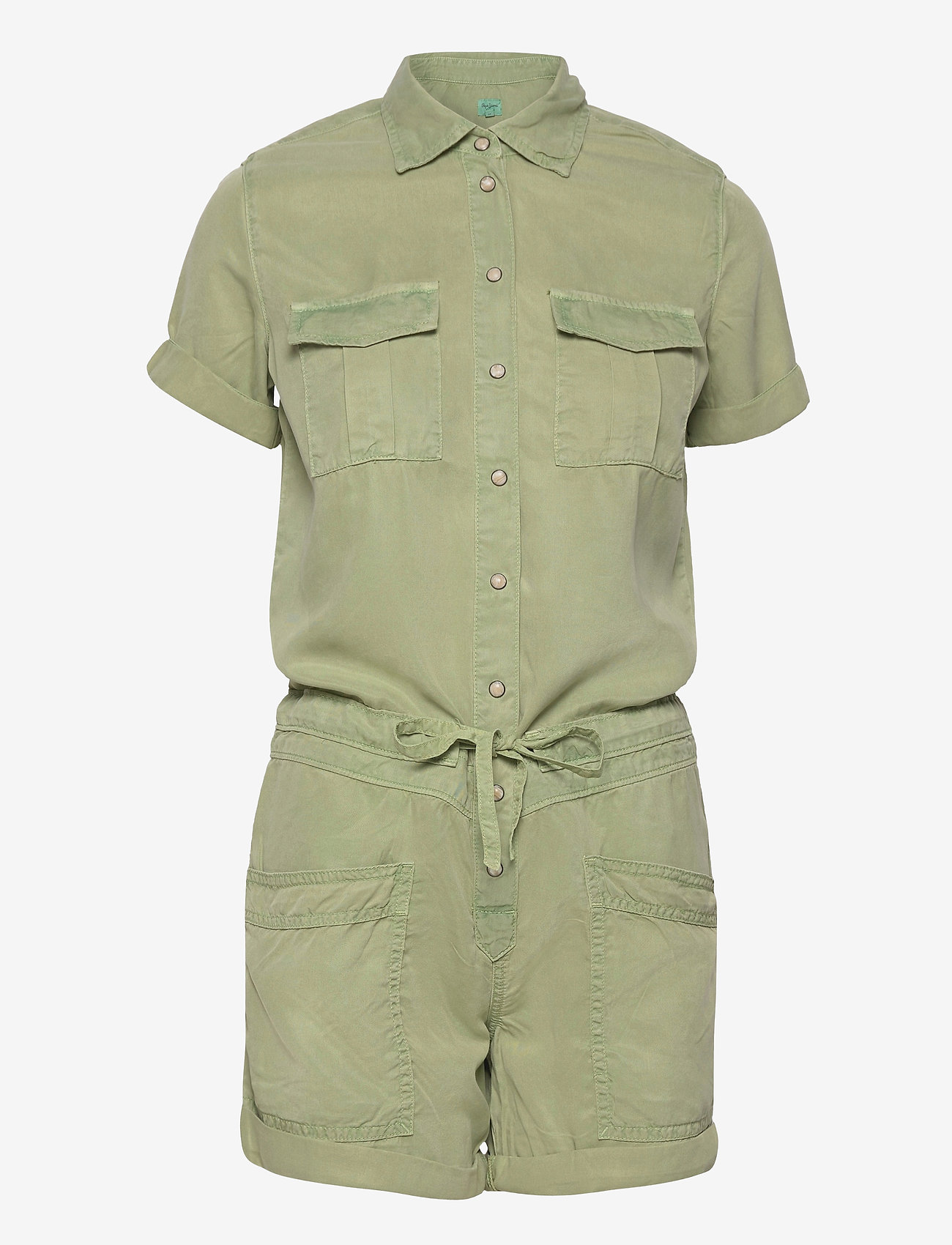 Pepe Jeans London - TORY - kleding - green - 0