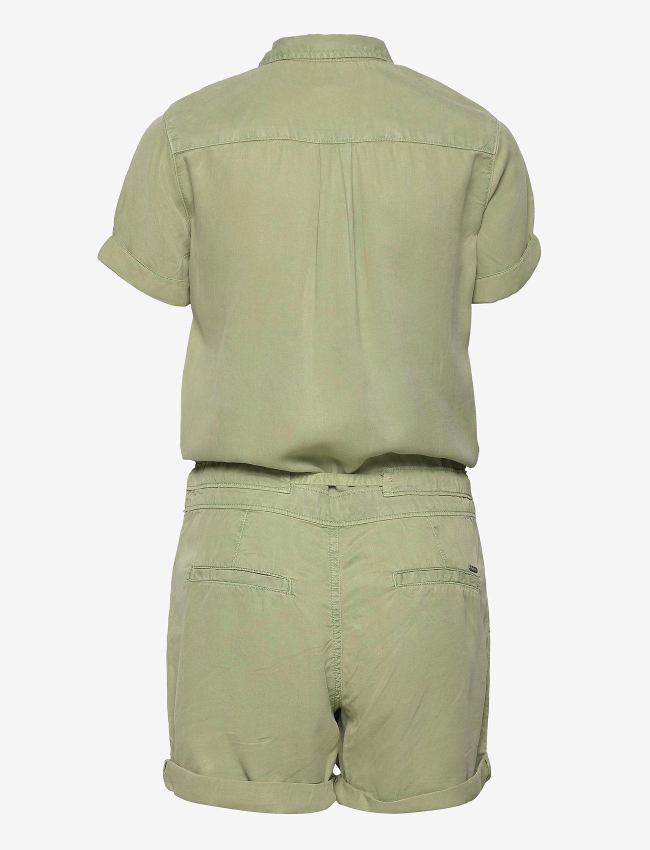 Pepe Jeans London - TORY - kleding - green - 1