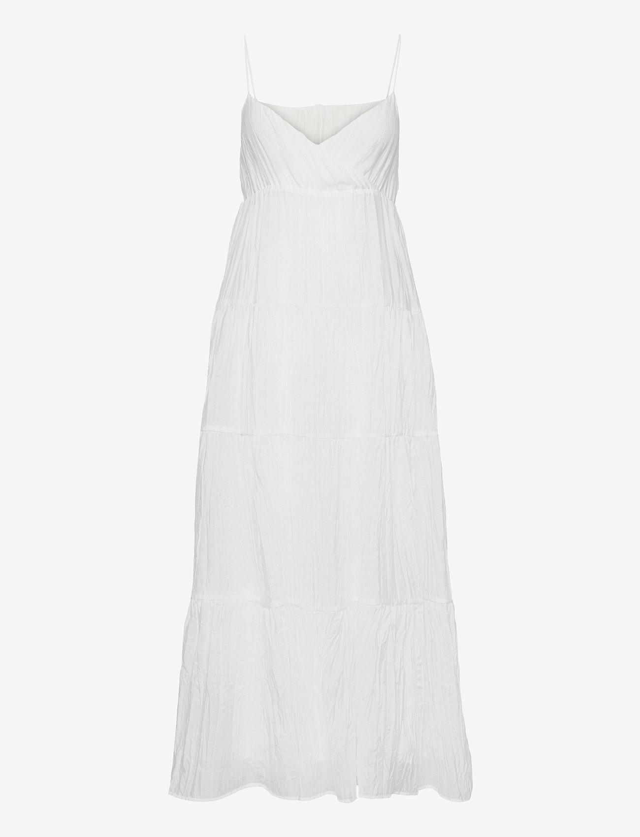 Pepe Jeans London - ANAE - sommerkjoler - white - 0