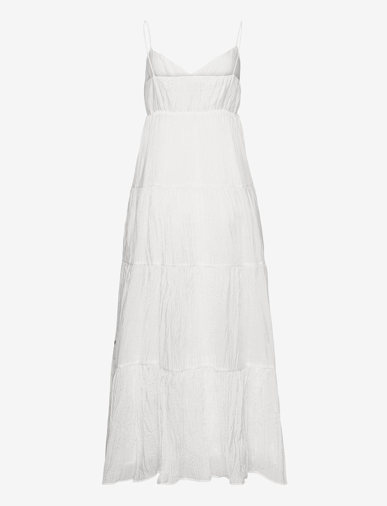Pepe Jeans London - ANAE - sommerkjoler - white - 1