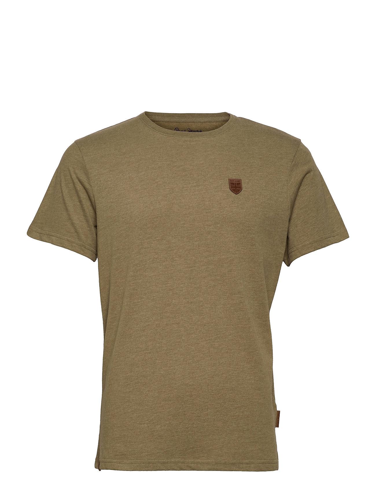 Gavin T-shirt Grøn Pepe Jeans London