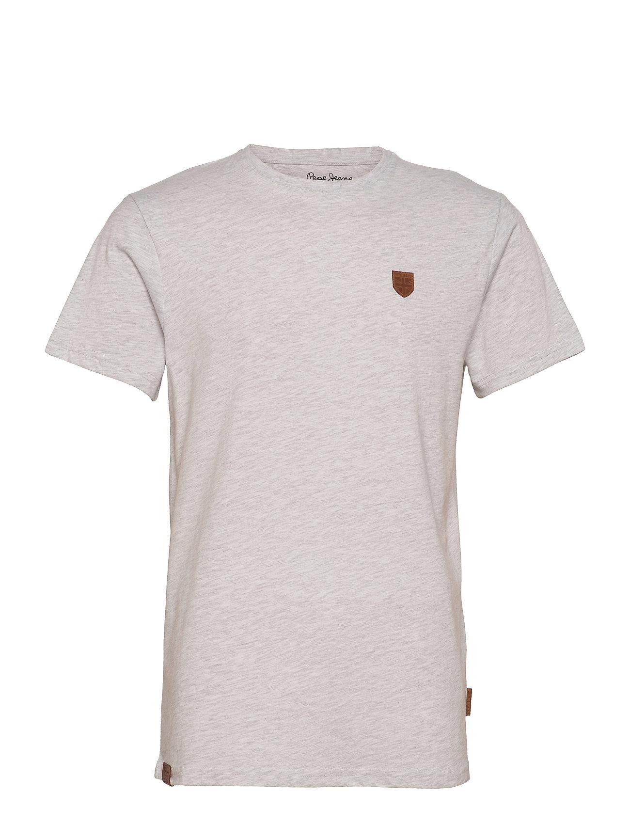 Gavin T-shirt Hvid Pepe Jeans London