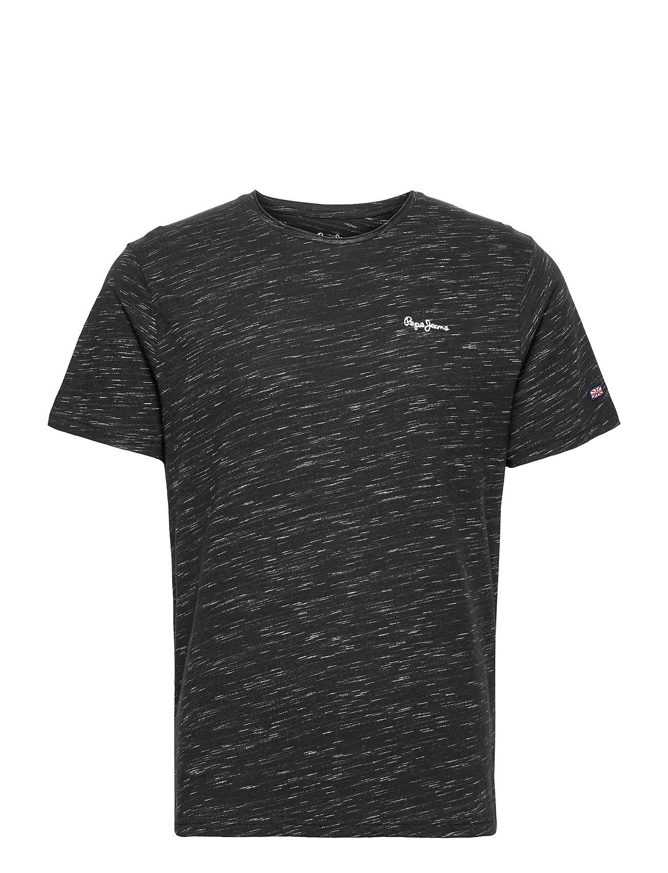 Image of Paul 4 T-shirt Grå Pepe Jeans London (3539795235)