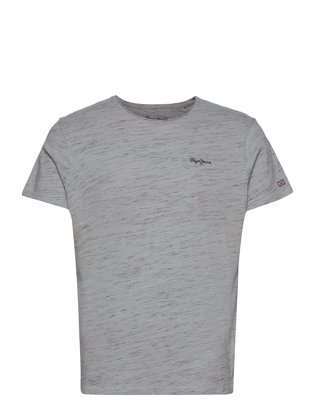 Image of Paul 4 T-shirt Grå Pepe Jeans London (3497243205)