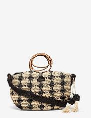 Pepe Jeans London - REA BAG - handväskor - multi - 0