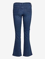 Pepe Jeans London - NEW PIMLICO - schlaghosen - denim - 1