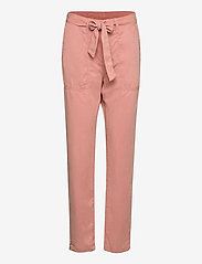 Pepe Jeans London - DRIFTER - straight leg trousers - washed pink - 0