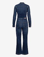 Pepe Jeans London - CARRIE - jumpsuits - denim - 1