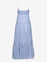 Pepe Jeans London - ANAE - maxi dresses - blue - 1