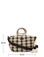 Pepe Jeans London - REA BAG - handväskor - multi - 4