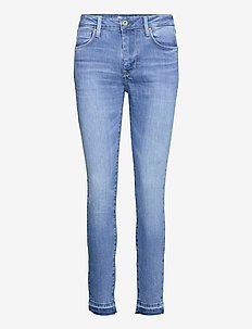 REGENT - skinny jeans - denim
