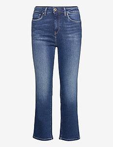 DION 7/8 - slim jeans - denim