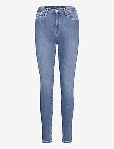 L11_257 - skinny jeans - denim