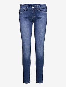 SOHO - skinny jeans - denim