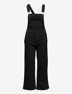SHAY - jumpsuits - denim