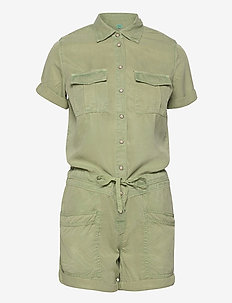 TORY - kleding - green