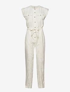 ULI - kleding - white
